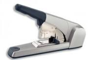 Agrafeuse spécifique socle capacité 1 à 60 feuilles technologie Flatclinch. Coloris gris métal - Leitz