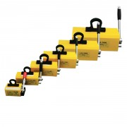 Aimant de levage magnétique - Charge maxi : de 50 à 3000 Kg