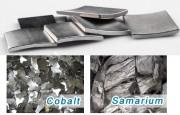 Aimants Permanents en Samarium Cobalt - SmCo - Production Aimants Permanents