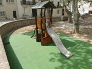 Aire de jeux en bois sur mesure - Aire de jeux modulaire en bois de Robinier et d'Acacia – Plusieurs configurations possibles