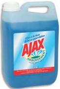 AJAX Hébergement vitres et surfaces 5L - Ajax