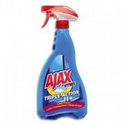 AJAX Pistolet 750ml nettoyant vitres et surfaces - Ajax
