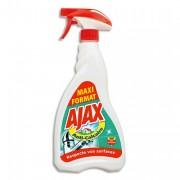 AJAX Pistolet nettoyant salle de bain anticalcaire 750ml - Ajax
