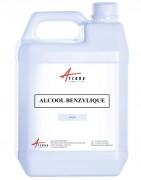 Alcool Benzylique - CAS N¡ 100-51-6 - Alcool benzylique (CASE 100-51-6)