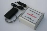Alerte SMS antivol voiture - Batterie interne : Autonomie contrôlé automatiquement