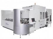 Aléseuse CNC à Colonne Mobile - LEADWELL SHM 11025R