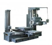 Aléseuse CNC à montant mobile - Montant mobile X = 3000 à 6000 mm