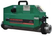 Aléseuse portative 250 mm - Machine pour réaliser des alésages sur site