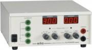 Alimentation double 120 W - Alimentation double AC/DC disponibles simultanément 120 W