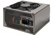 Alimentation silencieuse 500W - Alimentation silencieuse Straight Power - 500W Dual Rail 80+
