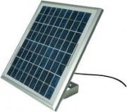 alimentation solaire pour portail - 083627-62