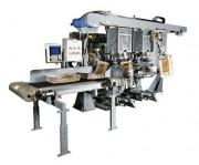 Alimenteur automatique de sacs à valve - Pour bouches de remplissage multiples (Jusqu'à 20 sacs/min)