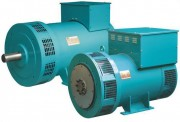 Alternateur de groupe électrogène 180 kVA - Puissance nominale : 180 kVA