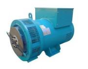 Alternateur de groupe électrogène 64 kVA - Puissance nominale : 64 kVA