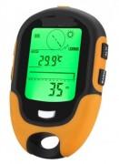 Altimètre digital multifonctions - Usage extérieur