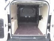 Aménagement contreplaqué pour Opel Movano - En bois - Pour Opel Movano