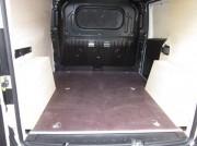 Aménagement en kit pour Opel Vivaro