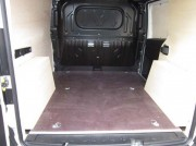 Aménagement en kit pour Opel Vivaro - En bois - Pour Opel Vivaro