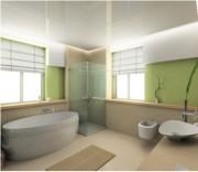 Aménagement et réalisation salle de bain - Pour en faire un lieu pratique et agréable