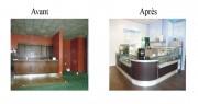 Aménagement et rénovation intérieur locaux - Gérer et suivre les travaux