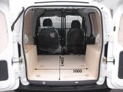 Aménagement fourgonnettes Peugeot Citroën - Pour Bipper Peugeot ou Citroen NEMO