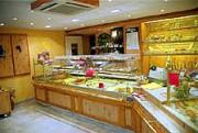 Aménagement intérieur de pâtisserie - Boulangerie pâtisserie chocolaterie
