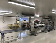 Aménagement laboratoire alimentaire