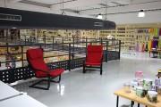 Amenagement mezzanine magasin commercial - Modulable - économique