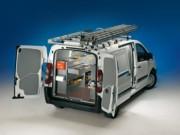 Aménagement Peugeot Expert - Equipement métallique Expert