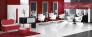 Aménagement salon de coiffure - Un style unique, une identité forte et le meilleur confort