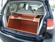 Aménagement véhicule particulier en véhicule utilitaire - Excellente performance - Service d'experts