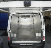 Aménagement véhicule utilitaire frigorifique - Aménagement sur mesure – Conception personnalisée