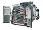 Aménagement véhicule utilitaire sur-mesure - Sur-mesure