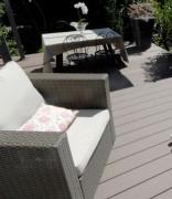 Aménagements de terrasses pour cafés et restaurants - Aménagement extérieur et paysager de terrasses