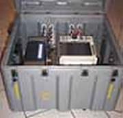 Aménagements spéciaux pour valises ou conteneurs