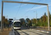 Amménagement tramway