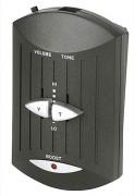 Amplificateur d'écoute 40 db - Compatible avec la plupart des téléphones filaires