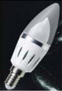 Ampoule flamme e14 - Puissance (W) : 3 ou 7
