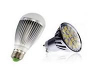 Ampoule LED 7W - Source de lumière : 5, 7, 9W