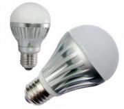 Ampoule led pour intérieur - Puissance : 50 - 60 W