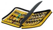 Ampoulier pour sac à dos - Capacité : 132 ampoules de différentes tailles