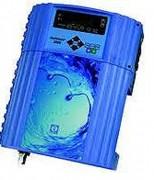 Analyse d'eau - Système automatique de contrôle de qualité d'eau