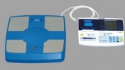 Analyseur corporel professionnel - Portée : 270 kg - Dimensions : 372 x 375 x 101 mm