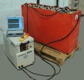Analyseur de batterie automatique - Pour tous types de batteries automatiques
