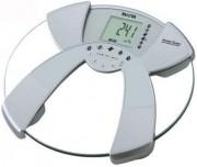 Analyseur de masse corporelle - Portée : 150 kg - Ecran LCD 32 mm