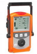 Analyseur portable biogaz - MULTITEC 540