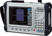 Analyseur réseau de spectre portable