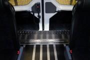 Ancrage plancher fauteuil roulant - Une alternative au rail