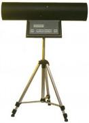 Anémomètre électronique - Période : 5, 10 et 13 secondes