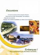 Animation séminaire incentive - Excursions